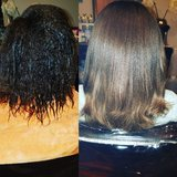 DOMINICAN BLOWOUT, haircut,  color, keratin treatment, smoothing treatment, relaxer, perm, weave... in Camp Lejeune, North Carolina