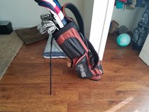 Ping Hoofer Xtreme Carry Bag in Vacaville, California