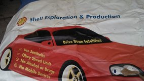 Shell gas and oil in Pasadena, Texas