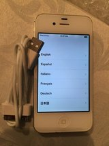 iPhone 4 Unlocked in Stuttgart, GE