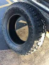 4 LT275/65R18 Wild Country All Terrain in Glendale Heights, Illinois
