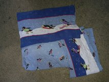 Full size flannel sheet set in Clarksville, Tennessee