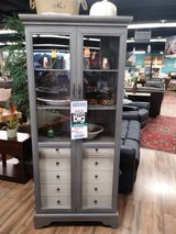Beautiful Accent Cabinet-REDUCED in Cincinnati, Ohio