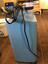 Brand new Respironics Everflo oxygen tank. Complete with full level tank in Yucca Valley, California