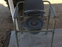 Brand new portable handicap toilet in 29 Palms, California