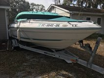 Good project boat runs great in Beaufort, South Carolina