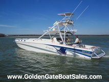 2008, 45' DON SMITH 45 CDF Center Console For Sale in MacDill AFB, FL