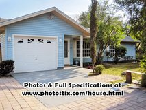 BEAUTIFUL HOUSE For Sale with Large Landscaped Property in MacDill AFB, FL