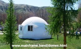 Hunting Dome Blinds and Storm Shelters in MacDill AFB, FL