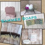 Handmade Soaps, Lotions, Bath Bombs and More! in Lockport, Illinois