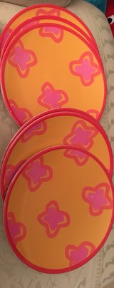6 toddler plates in Lockport, Illinois