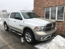 2016 Dodge Ram 1500 Big Horn 4x4 in Orland Park, Illinois