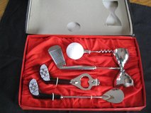 Vintage-Golf-Bar-Set-Made-in-Japan-With-Original-Box  Vintage-Golf-Bar-Set-Made-in-Japan-With-Or... in Lockport, Illinois