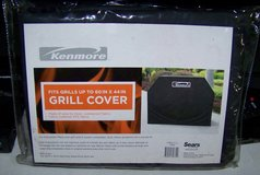 New Kenmore Grill Cover in Fort Polk, Louisiana