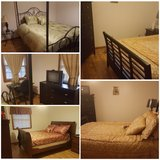 Beautiful bedroom sets in Fort Lewis, Washington