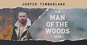 2x Justin Timberlake Tickets Frankfurt 21 August in Ramstein, Germany