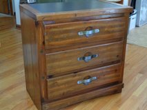 Ships Ahoy 3-Drawer Dresser in Naperville, Illinois