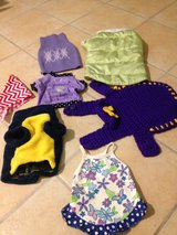 Pet clothes in 29 Palms, California