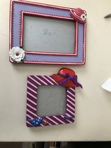 RED HAT PICTURE FRAMES in Joliet, Illinois
