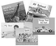 Fountas & Pinnell Leveled Literacy Books in Westmont, Illinois