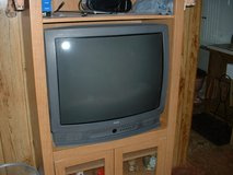 "older 27"" projection cable RCA Tv with remote in Alamogordo, New Mexico"