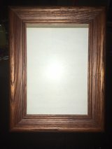 lovely wooden picture frame in Wright-Patterson AFB, Ohio