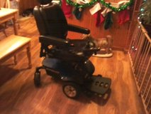 Electric wheelchair in Fort Drum, New York