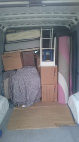 HAPPY MOVING & REMOVAL SERVICES in Ramstein, Germany