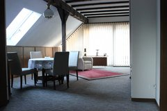 10 min. to Vogelweh (KL), 130 sqm fully furnished Apt., wireless internet free in Ramstein, Germany