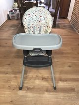 Graco High Chair in Ramstein, Germany