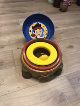 Toddler Potty in Ramstein, Germany