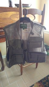 Orvis Fishing Vest in Wilmington, North Carolina