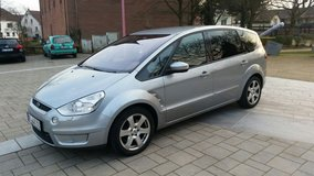 Ford S Max Titanium   220 hp in Ramstein, Germany
