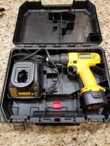 Dewalt 9.6volt in Perry, Georgia