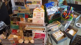 Lots of Scrapbooking Supplies - Many New Items in Chicago, Illinois