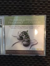 Cd Set Healthy Pregnancy and Delivery in Naperville, Illinois