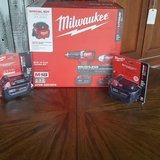 Milwaukee 5 piece Tool Set in Spring, Texas