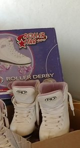 Girls Shoe Skates in Las Cruces, New Mexico