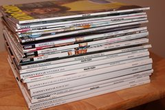FREE Back Issues of Women's Magazines in Fort Leonard Wood, Missouri
