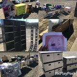 Yard sale!! in Travis AFB, California