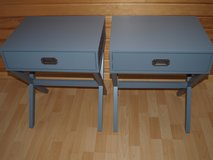PCS Sale:End/Side Table/Nighstand in Ramstein, Germany