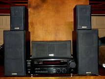 Kenwood Home Theater System in 29 Palms, California