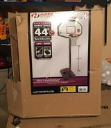 Huffy Portable Basketball System in Naperville, Illinois