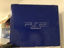 PlayStation 2 in Yucca Valley, California