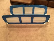 Bed sides for twin bed in Naperville, Illinois
