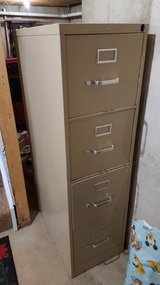metal file cabinet in Naperville, Illinois