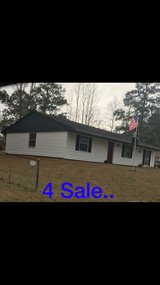 4bd 1bath Home 4 sale, totally remodeled in Leesville, Louisiana
