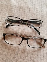 Nearsighted glasses in Okinawa, Japan