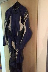 buse leather suit in Grafenwoehr, GE