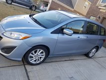 2012 Mazda 5 in Pasadena, Texas